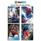 The Amazing Spiderman 2014 HD Photo Poster Pack RD-5011-001 (A4-A3-A3Plus)