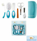 New 6 piece Luvable Friends Baby Infant Health Care and Grooming Kit Set