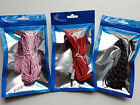 10FT long braided 3.5mm stereo audio auxiliary cable FOR iphone 6 5 4s ipod mp3