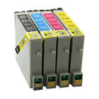12 NEW COMPATIBLE EPSON MODELS INK CARTRIDGES FOR STYLUS INKJET PRINTERS