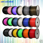 3D Printer ABS 1.75mm/3mm Filament Spool for Makerbot Reprap Printrbot UK