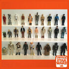 Vintage Star Wars Original Loose Kenner Action Figures Empire Strikes Back ESB £3.95 GBP