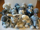 """4"""" RARE MY BLUE NOSE FRIENDS SOFT TOYS - NO TAGS - VARIOUS RARE CHARACTERS"""