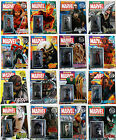 Eaglemoss - The Classic Marvel Figurine Collection - Choice of Issues 17 - 32