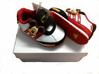 Adidas Disney Cars 2 CF Infant Kids Shoes Trainers White/Black/Red (B-Grade)