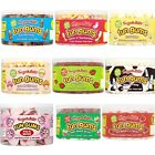 FUN GUMS RETRO PIC N MIX SWEETS CANDY KIDS PARTY WEDDING FAVOURS