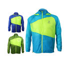 ARSUXEO Outdoors Men's UV Resistant Hiking Jacket Windproof Quick Dry AR0015