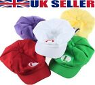 Super Mario Bros Luigi Wario Waluigi Cap Adult Teenagers Hat Costume Fancy Dress