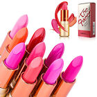 Sexy 10Color Cosmetic Makeup Lipstick Nude Balm Bright Lip Gloss Lip Stick Rouge