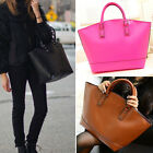 New Brand Women's Handbags Fashion Satchel Bags Faux Shoulder Bag Purses BP1170