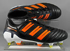 Adidas Adipower Predator XTRX SG adults football boots - Black/Orange