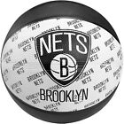 Spalding NBA Team Ball Brooklyn Nets