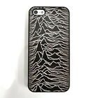 JOY DIVISION inspired iPhone 5 5s 5c 4 4s Phone Cover PUNK 70S UNKNOWN PLEASURES