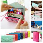 Mustache Leather Wallet Case Cover with Wristlet Purse For Nokia Lumia 1320 1520