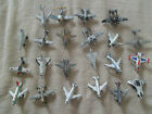 Micro Machines / Galoob toys / figures. Planes, Jets, Fighters, USAF, Military