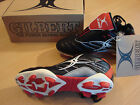 GILBERT SIDESTEP BLADE RUGBY BOOTS SIZE 3