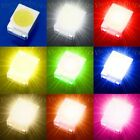 5000 pcs 1210 3528 PLCC-2 SMD SMT White Red Blue Green Yellow Warm LED DIY