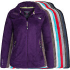 Geographical Norway Tropezienne Sweatjacke Fleece Jacke Fleecejacke Sweatjacke