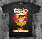 EXHUMED 'Gorefield' T shirt (Carcass Goregrind Impaled)