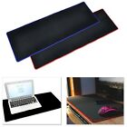 Hot! Huge Extra Large ANTI-SLIP Gaming Mouse Pad Mat (Edge Locked) 900x300x3mm