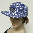Baseball Cap Multi Color Flat Bill Cap Fashion Hip Hop Hat Fashion Snapback
