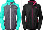 NEW WOMEN'S NORTH FACE ALLABOUT JACKET A7N7 R8F BLACK/CERISEPK GREYSTONE / MINT