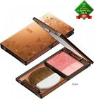 DHC face color palette EX cheek color blush all 6 colors 5g with brush mirror