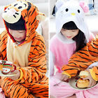 New Animals cat Tigger Siamese pajamas Long sleeve cartoon boys girls VG0027
