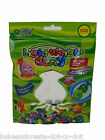 Paper Clay - Lightweight Air Drying Clay for Model Making 50 grms 12 Colours