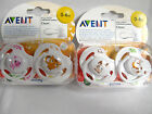PHILIPS  AVENT CLASSIC ORTHODONTIC  SOOTHER  0-6  MONTHS  BOYS/GIRLS  BPA FREE