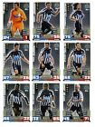 Match Attax 2014/15 Trading Cards (Newcastle-Base) 200-216