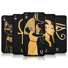 HEAD CASE DESIGNS ICONS OF ANCIENT EGYPT CASE COVER FOR HTC DESIRE 816