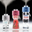 """ US SELLER "" Amazing Humidifier V2.5 USB Portable Moist Mister Air Cleaner"