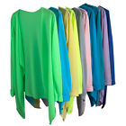 SUGU Long-Sleeved Slim Sunscreen Clothing Sweater Cardigan Air Conditioning