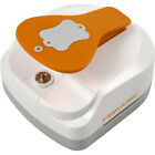 fiskars 3 in 1 Tag maker hole punch & eyelet setter 3 inch 7.5cm choice of 4