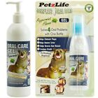 PETZLIFE Oral Care Gel Cat Dogs Tooth Paste ALL Sizes & FLAVORS 4,  12 oz ounces