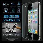 H9 Premium Real Tempered Glass Film Screen Protector for iPhone 6 Plus 5 5s