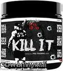 Rich Piana's 5% - Kill It