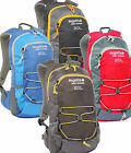 Regatta Axten 20L Daypack Rucksack Daysack Walking Hiking Backpack EU096