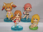 Sword Art Online Japanese Anime Figures RARE Boxed - Beach CHN Ver.