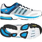 ADIDAS MENS TRAINERS SUPERNOVA SEQUENCE 5 RUNNING TRAINING SPORTS MICOACH SHOES