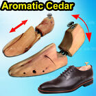Cedar Womens Mens Wood  Shoe Tree Wooden Stretcher Shaper UK 5 6 7 8 9 10 11 12