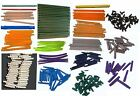 KNEX - Spare Parts - RODS - various colours / sizes - K'nex