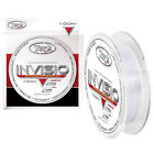 150m YORK INVISIO ANGELSCHNUR FLUOROCARBON COATED LINE MONOFILE 0,14-0,40mm NEU