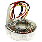 30VA Toroidal Transformers Supplied With Fixing Kit Various Types Stocked