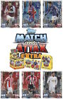 Match Attax Extra 2015 Trading Cards (New Signings) N1-N21