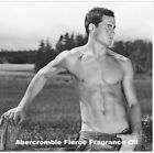 Abercrombie Fierce Type Fragrance Oil Candle/Soap Making Supplies *Free Shipping