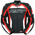 RST Pro Series Sport 2 Red Waterproof Textile Motorcycle Jacket