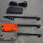 FISH SPEAR FISH SCALE CUTTING KNIFE HUNTING CAMPING TROUT KNIFE FISHING EDC TOOL