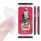 HEAD CASE BICYCLE LOVE SILICONE GEL CASE FOR SAMSUNG GALAXY GRAND 2 G7102